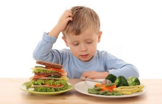 DIETA E INTELLIGENZA