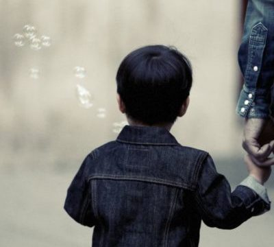 Proteggere i bambini