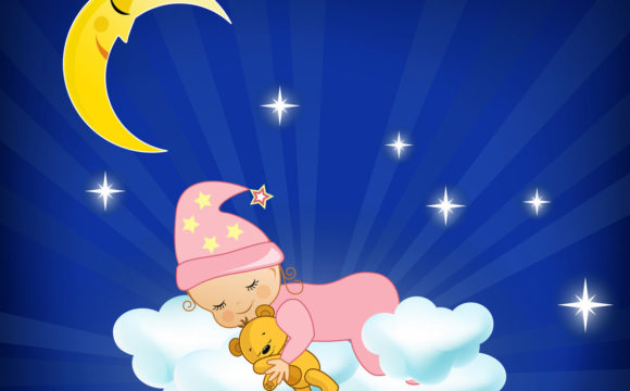 •VIDEO• ♫ 4 Ore Ninna Nanna di Brahms ♫♫♫ Musica per dormire Bambini e neonati